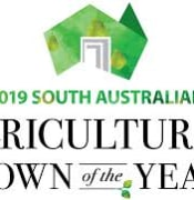 AG town of the year