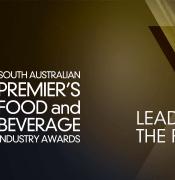 premiers food award