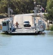 Lyrup ferry 2