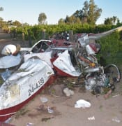 rsz renmark north plane crash