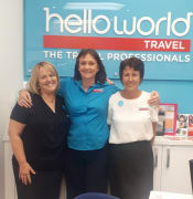 Helloworld team