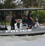 Water police SA