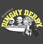 dinghy derby logo