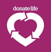 Donate life 2