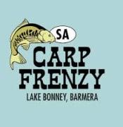 Sa carp frenzy