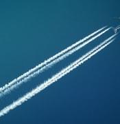 white airplane 728824