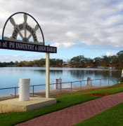 Riverland Tourism RPC