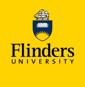 Flinders uni logo FB