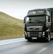 heavy vehicle volvo