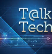 Talk tech slider