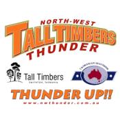 thunder 2018 logo