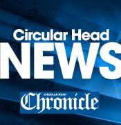 circular head news slider