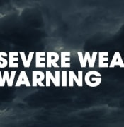 FB updatesSevere Weather Warning 1