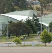 Hobart Aquatic Centre