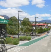 Lenah Valley Retail Precinct upgrade