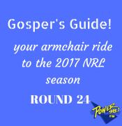 Gospers Guide 4
