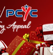 PowerFM Food and Toy Appeal