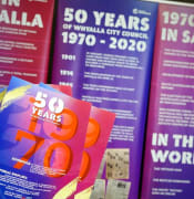 whyalla 50 years