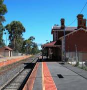 Kangaroo Flat Station
