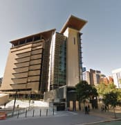 brisbane magistrates court