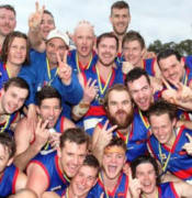 north bendigo bulldogs heathcote footy facebook