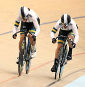 oceania track championships facebook