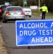 ROADSIDE DRUG TESTING police