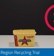 recycling trial