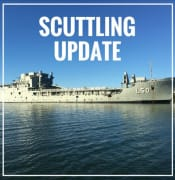 scuttling update