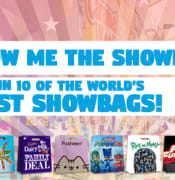 SlideShowMeTheShowbags