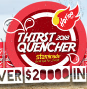 Slider Thirstquencher