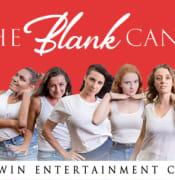 Slider the blank canvas