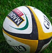 League Rugby Ball