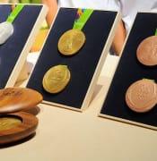Medalhas Rio 2016 2