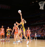 Sunshine Coast Lightning photo