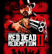 RED DEAD 2PC
