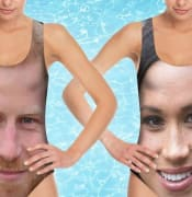 Royal Wedding Swimsuits