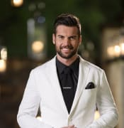 The Bachelorette Australia 2017 Blake