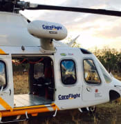 careflight finniss river boat tragedy