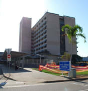 royal darwin hospital abc