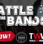 Battle Of The Bands - Vote Now