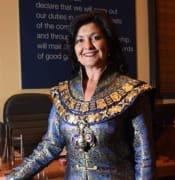 2016 Ballarat Mayor Samantha McIntosh 2017 .jpg
