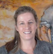 CEO Lucy Roffey Buloke Shire Central Goldfields CGS Head Shot