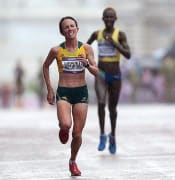lisa jane weightman Commonwealth Games 2018 womens marathon - pic taken nefore that - from FB .jpg