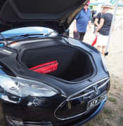 tesla car at buninyong 2017 7 n