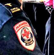paramedic badge 2019 ambulance 2019 02 11 20.07.27