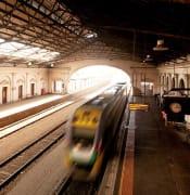 ballarat station