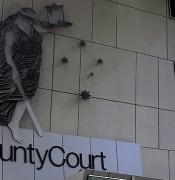 COUNTY COURT HERALDSUN
