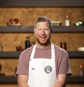 MasterChef Australia Tim Bone VIC