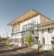 ballarat magistrates court gmaps